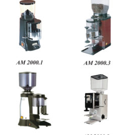 Coffee Grinders Series AM 2000