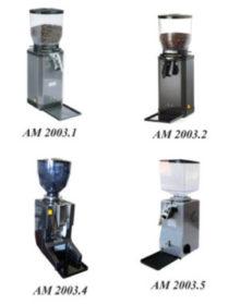 Coffeeshop SerieS AM 2003