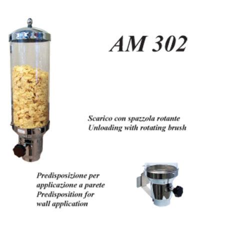 AM 302