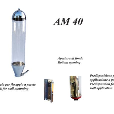 AM 40