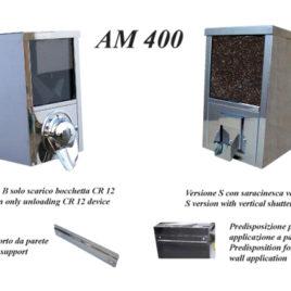 SERIE AM 400 B – AM 400 S