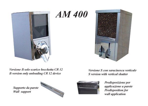 AM 400