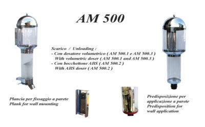 SERIES  AM 500