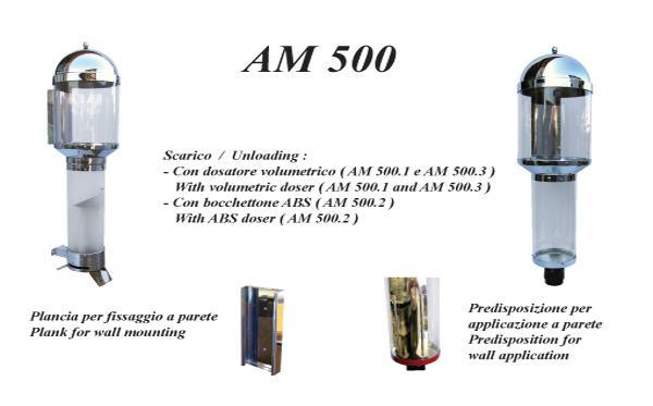 AM 500