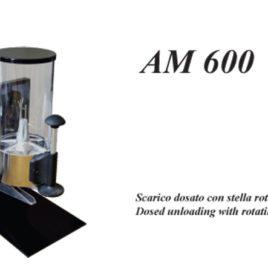 SERIES AM 600