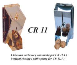 SERIES  CR  11
