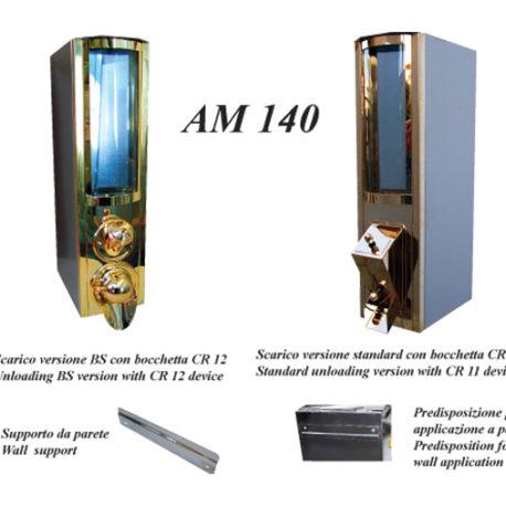 AM 140
