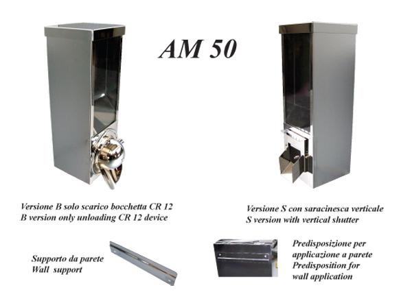 AM 50
