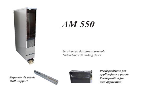 AM 550